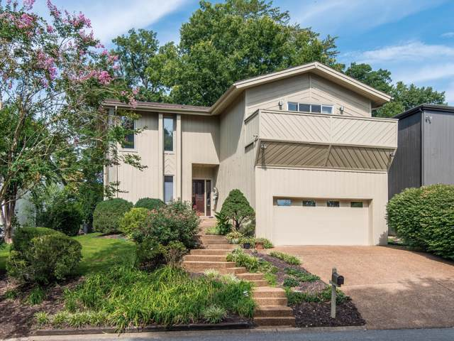 608 Harpeth Trace Drive, Nashville, TN 37221 (MLS #RTC2072047) :: Maples Realty and Auction Co.