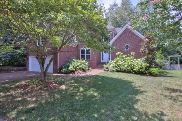 2308 Winder Cir, Franklin, TN 37064 (MLS #RTC2072048) :: Berkshire Hathaway HomeServices Woodmont Realty
