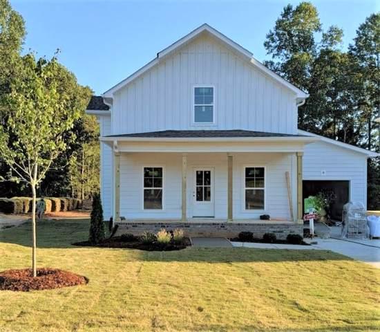 3 Sycamore Ridge Road, Burns, TN 37029 (MLS #RTC2072055) :: RE/MAX Homes And Estates