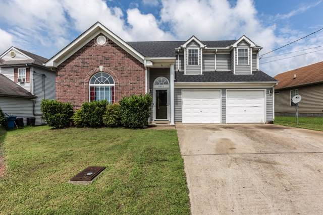 2009 Candlewood Dr, Madison, TN 37115 (MLS #RTC2072059) :: Five Doors Network