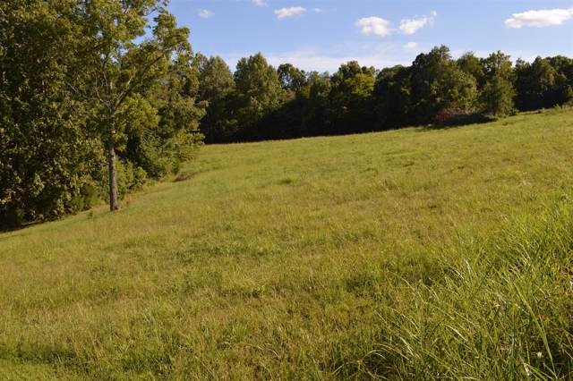2437 Nubbin Ridge Rd, Dickson, TN 37055 (MLS #RTC2072062) :: DeSelms Real Estate