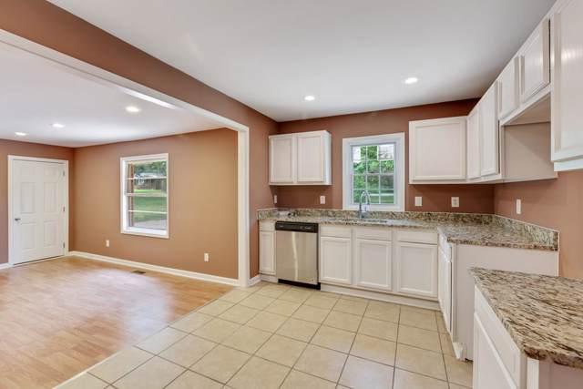 160 Mckelvy Rd, Camden, TN 38320 (MLS #RTC2072063) :: REMAX Elite