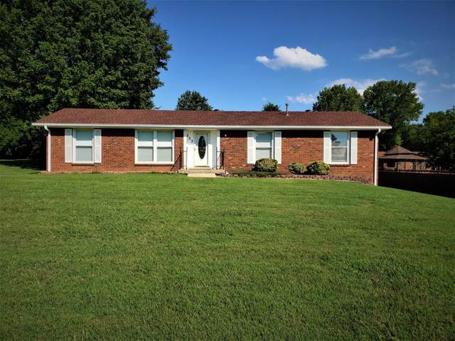 113 Mount Vernon Dr, Old Hickory, TN 37138 (MLS #RTC2072074) :: The Huffaker Group of Keller Williams