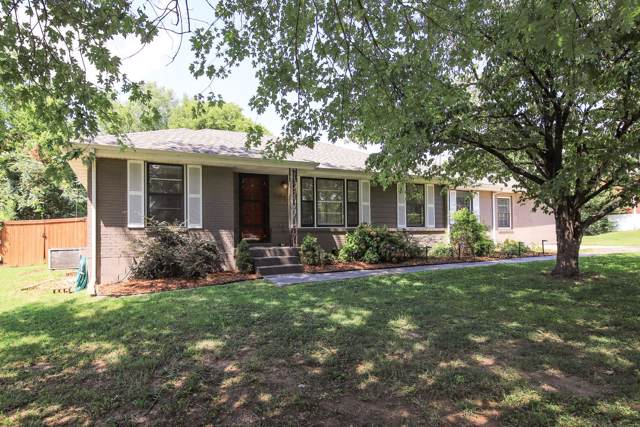2106 Crystal Dr, Nashville, TN 37210 (MLS #RTC2072077) :: Village Real Estate