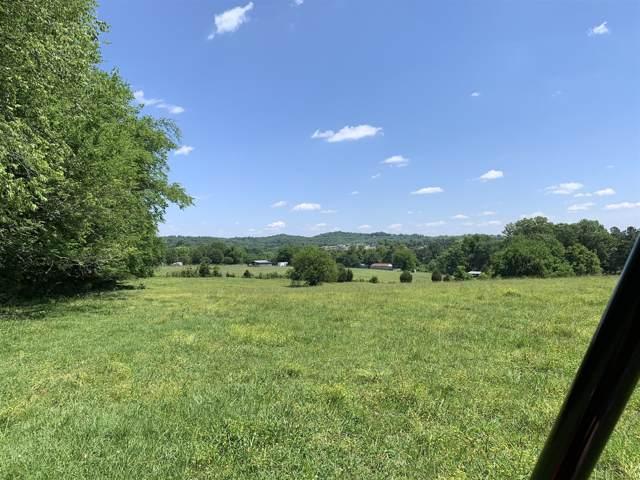 0 Newt Hood Rd, Columbia, TN 38401 (MLS #RTC2072081) :: Village Real Estate