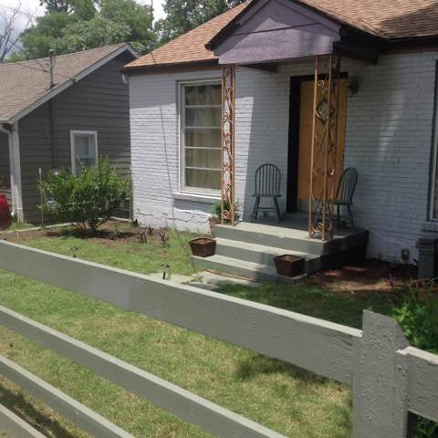 927 Douglas Ave, Nashville, TN 37206 (MLS #RTC2072089) :: Maples Realty and Auction Co.