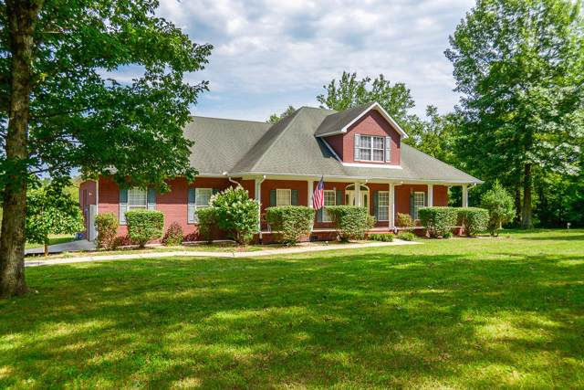 107 Anthony Rd, Wartrace, TN 37183 (MLS #RTC2072090) :: The Helton Real Estate Group
