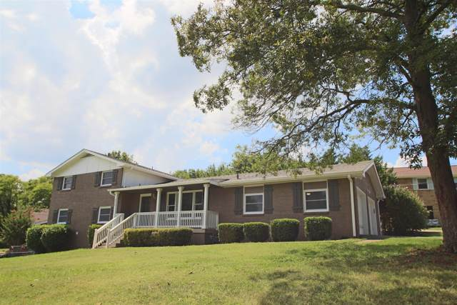 213 Whorley Dr, Nashville, TN 37217 (MLS #RTC2072093) :: DeSelms Real Estate