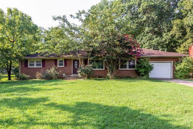 3155 Anderson Rd, Antioch, TN 37013 (MLS #RTC2072094) :: DeSelms Real Estate