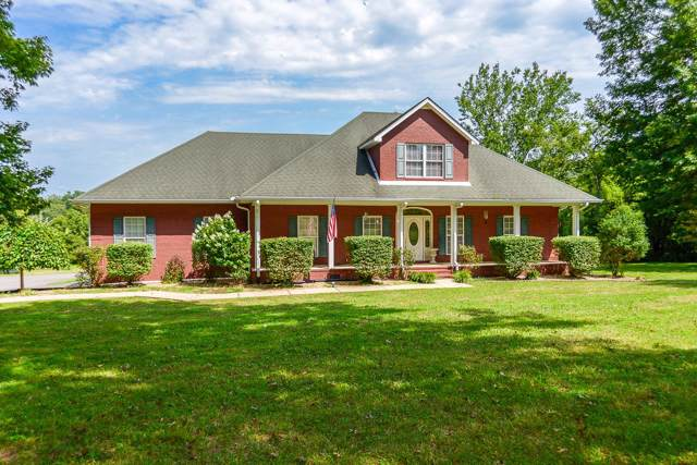 107 Anthony Rd, Wartrace, TN 37183 (MLS #RTC2072097) :: The Helton Real Estate Group
