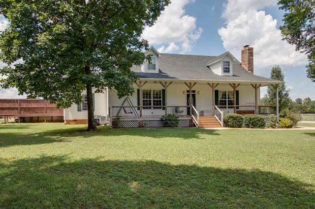 547 Cranor Rd, Murfreesboro, TN 37130 (MLS #RTC2072102) :: FYKES Realty Group