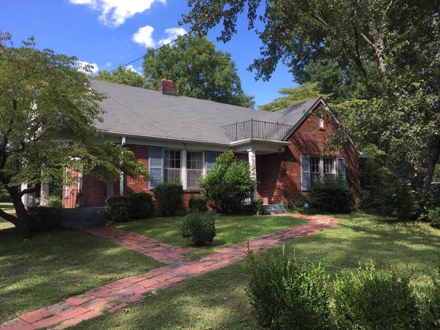3614 Woodmont Blvd, Nashville, TN 37215 (MLS #RTC2072106) :: The Miles Team | Compass Tennesee, LLC