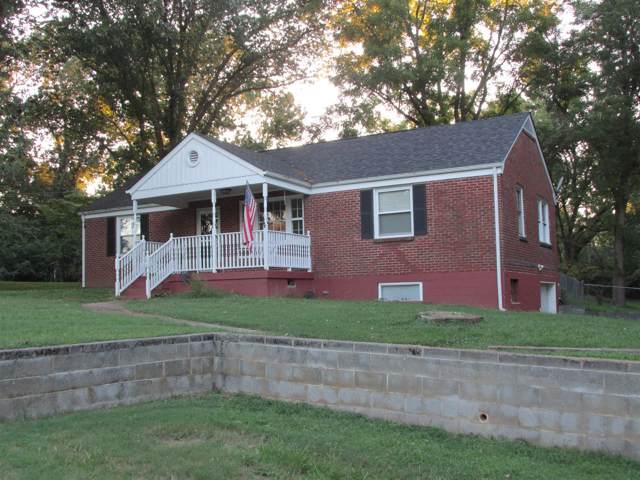 144 Allenwood Dr, Clarksville, TN 37043 (MLS #RTC2072110) :: Exit Realty Music City