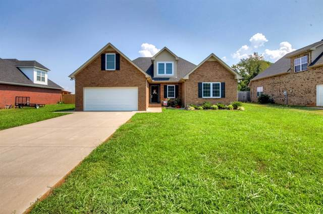 2412 Auldridge Dr, Christiana, TN 37037 (MLS #RTC2072119) :: REMAX Elite