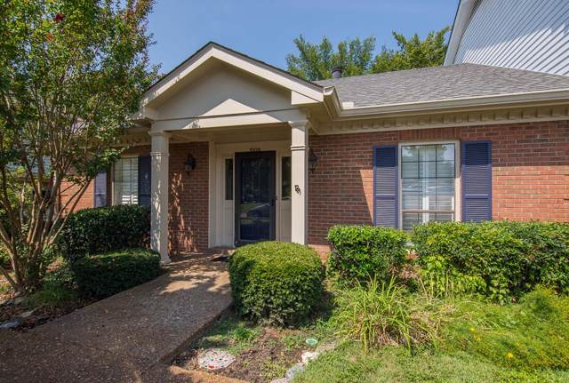 1009 Brentwood Pt, Brentwood, TN 37027 (MLS #RTC2072126) :: FYKES Realty Group