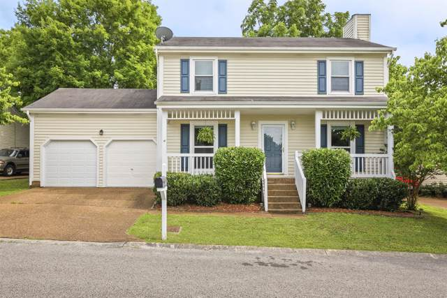 5040 English Village Dr, Nashville, TN 37211 (MLS #RTC2072133) :: CityLiving Group