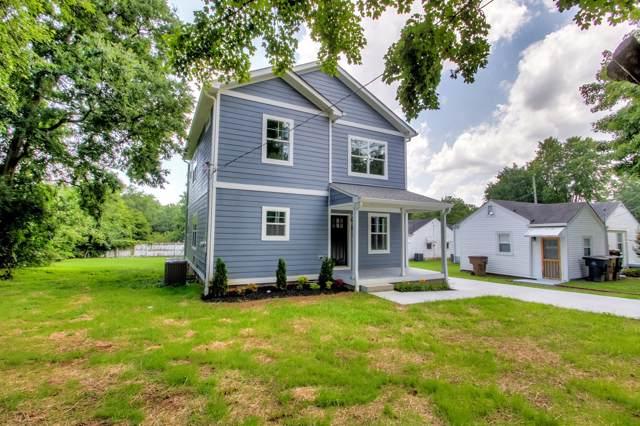 1049A Horseshoe Dr, Nashville, TN 37216 (MLS #RTC2072135) :: Village Real Estate