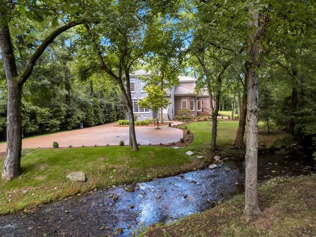 4006 Harding Pl, Nashville, TN 37215 (MLS #RTC2072144) :: Armstrong Real Estate