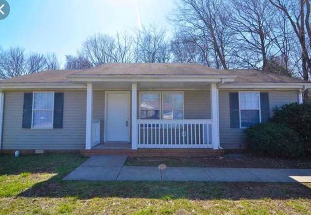 500 Edmondson Ferry Ct, Clarksville, TN 37040 (MLS #RTC2072149) :: Berkshire Hathaway HomeServices Woodmont Realty