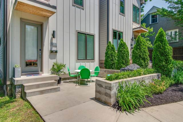 1503 Shelby Ave, Nashville, TN 37206 (MLS #RTC2072152) :: Maples Realty and Auction Co.