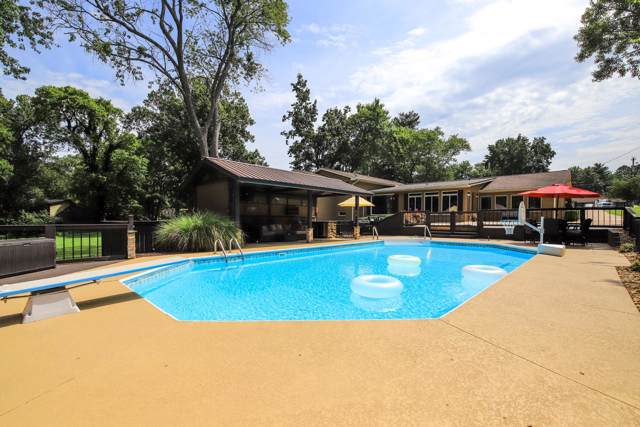 192 Cherokee Rd, Hendersonville, TN 37075 (MLS #RTC2072155) :: Katie Morrell / VILLAGE