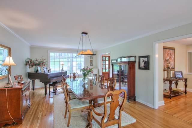 840 Highland Crest Dr, Nashville, TN 37205 (MLS #RTC2072168) :: RE/MAX Homes And Estates