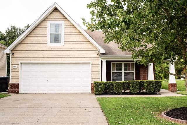 5416 Middlebury Drive, Murfreesboro, TN 37128 (MLS #RTC2072173) :: DeSelms Real Estate