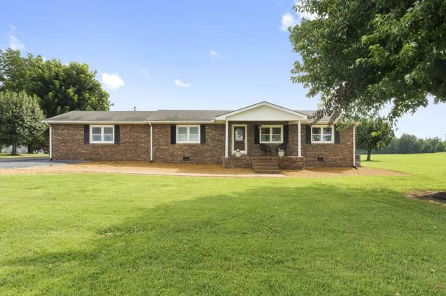 3319 Dunn Rd, Cedar Hill, TN 37032 (MLS #RTC2072193) :: FYKES Realty Group