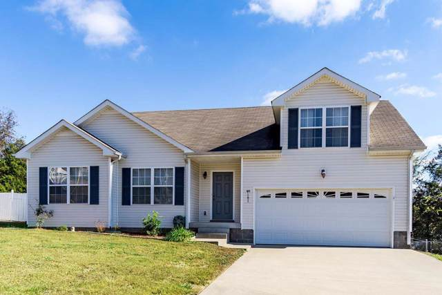 1119 Gunpoint, Clarksville, TN 37042 (MLS #RTC2072204) :: RE/MAX Homes And Estates