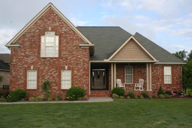 230 Honeysuckle Ln, Lebanon, TN 37087 (MLS #RTC2072209) :: The Huffaker Group of Keller Williams