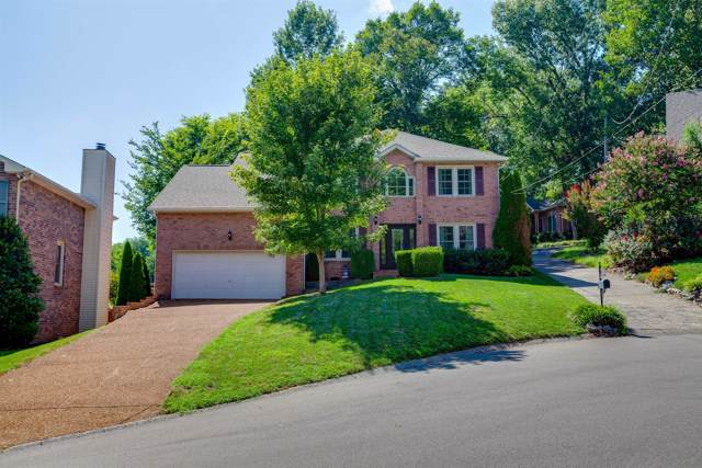 609 Poplar Creek Trace Ct, Nashville, TN 37221 (MLS #RTC2072214) :: REMAX Elite
