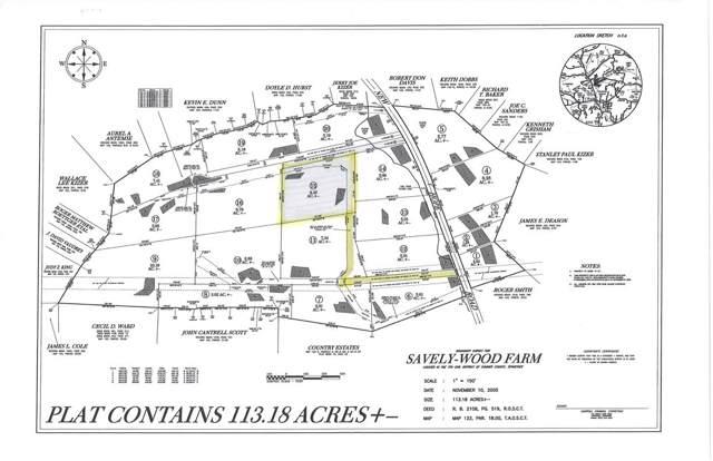 0 New Hope Rd, Hendersonville, TN 37075 (MLS #RTC2072215) :: DeSelms Real Estate