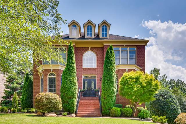 9445 Waterfall Rd, Brentwood, TN 37027 (MLS #RTC2072231) :: Maples Realty and Auction Co.