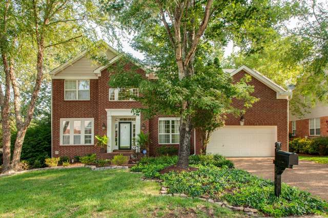 305 East Griffin Ct, Nashville, TN 37221 (MLS #RTC2072237) :: Nashville's Home Hunters