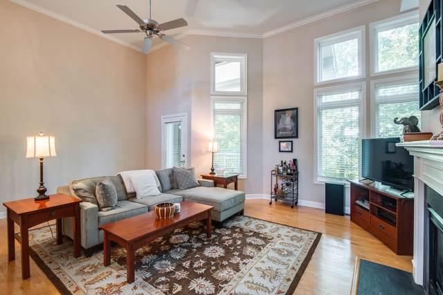 320 Old Hickory Blvd Apt 1206, Nashville, TN 37221 (MLS #RTC2072239) :: RE/MAX Choice Properties