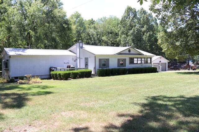 505 Leatherwood Bay Rd, Dover, TN 37058 (MLS #RTC2072245) :: REMAX Elite