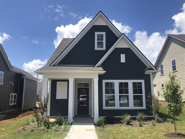 772 Ewell Farm Drive #341, Spring Hill, TN 37174 (MLS #RTC2072251) :: RE/MAX Choice Properties