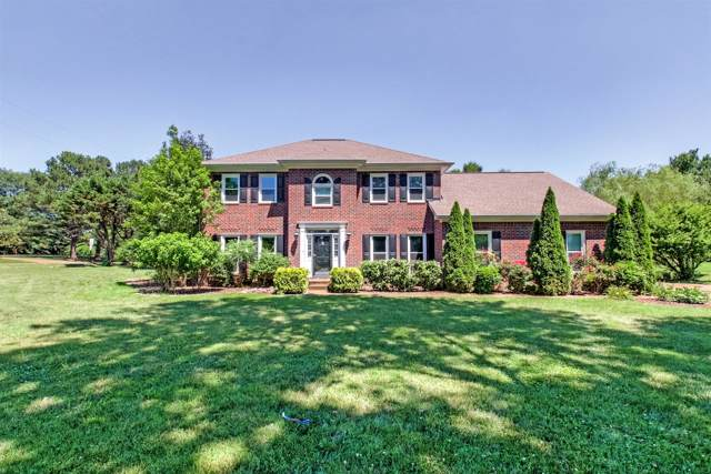 2210 Oakleaf Dr, Franklin, TN 37064 (MLS #RTC2072264) :: RE/MAX Homes And Estates