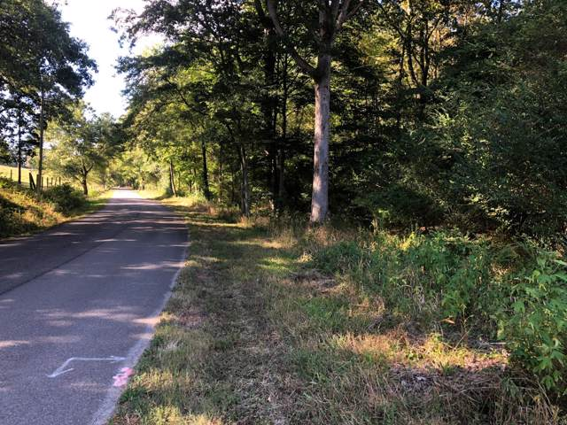 0 0 Hillcrest Drive Tract 7, Dickson, TN 37055 (MLS #RTC2072271) :: DeSelms Real Estate