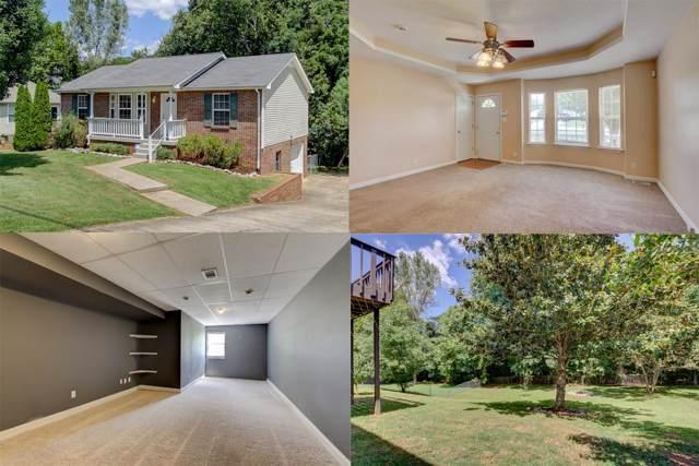 572 Somerset Ln, Clarksville, TN 37042 (MLS #RTC2072277) :: Berkshire Hathaway HomeServices Woodmont Realty