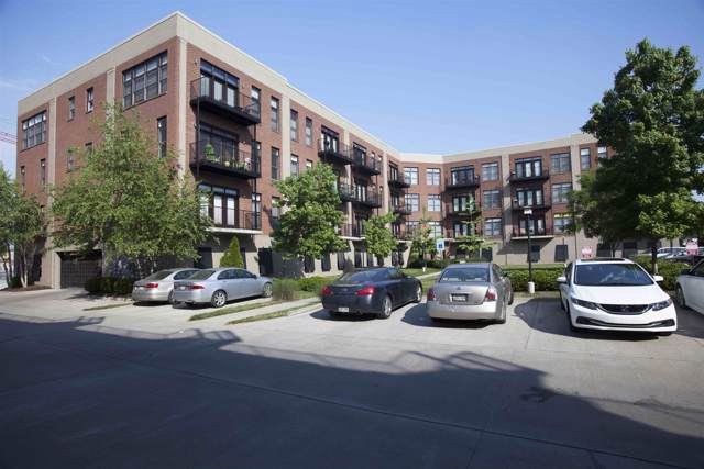 817 3rd Avenue North #201, Nashville, TN 37201 (MLS #RTC2072286) :: Maples Realty and Auction Co.