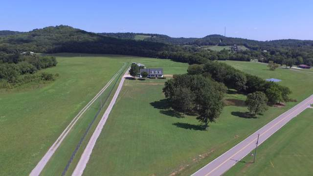3070 Floyd Rd, Eagleville, TN 37060 (MLS #RTC2072295) :: EXIT Realty Bob Lamb & Associates