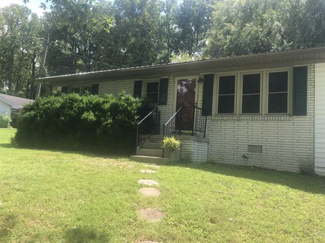 1214 N 1St St, Westmoreland, TN 37186 (MLS #RTC2072298) :: Cory Real Estate Services
