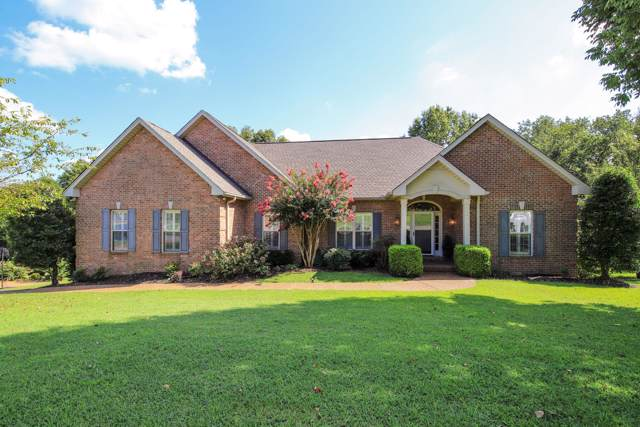 101 Wynlands Circle, Goodlettsville, TN 37072 (MLS #RTC2072299) :: RE/MAX Homes And Estates