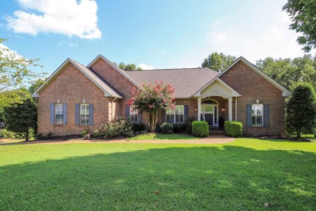 101 Wynlands Circle, Goodlettsville, TN 37072 (MLS #RTC2072299) :: John Jones Real Estate LLC