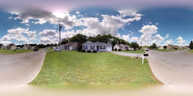 112 Lorien Cir, Shelbyville, TN 37160 (MLS #RTC2072306) :: John Jones Real Estate LLC