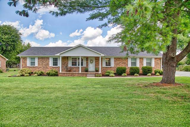 5036 Creekside Dr, Murfreesboro, TN 37128 (MLS #RTC2072311) :: The Huffaker Group of Keller Williams