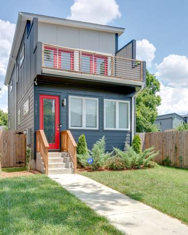 1912A 16Th Ave N, Nashville, TN 37208 (MLS #RTC2072318) :: Nashville on the Move