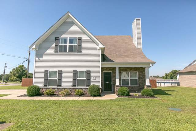 1203 Halverson Dr, Murfreesboro, TN 37128 (MLS #RTC2072331) :: Village Real Estate
