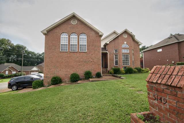 5149 Morningwood Ln, Antioch, TN 37013 (MLS #RTC2072332) :: DeSelms Real Estate